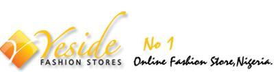 Yeside Fashion Stores Lagos Nigeria